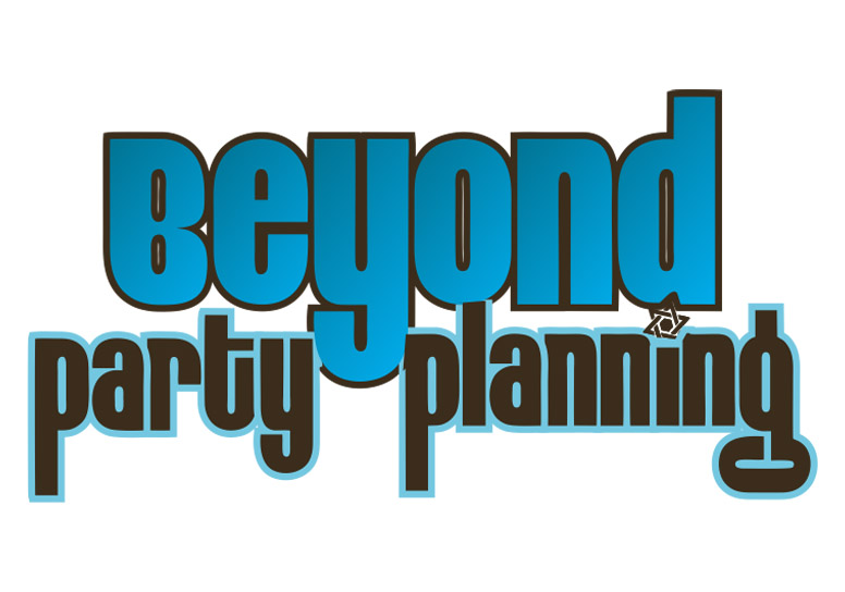 Beyond Party Planning Logo