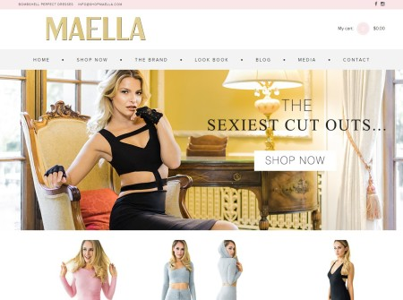 Maella Fashion