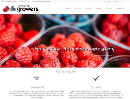Abbotsford Growers LTD.