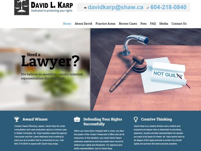 david-homepage