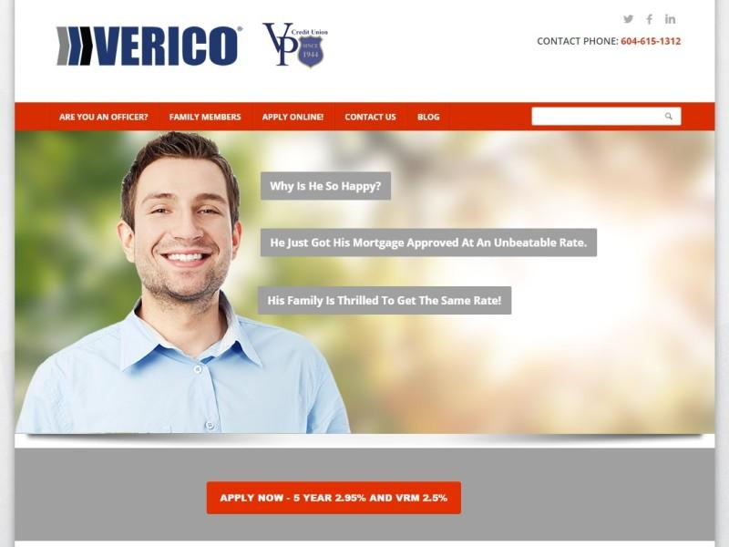 vertico-homepage