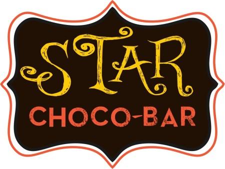 Star Choco-Bar Logo