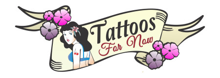Tattoos For Now Logo