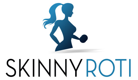 SkinnyRoti Logo