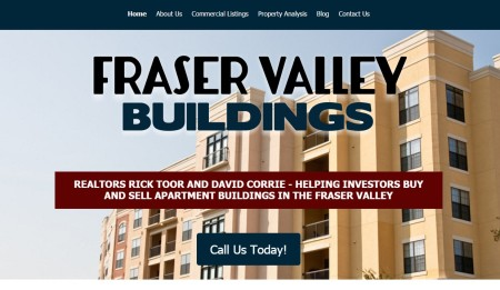Fraser Valley Buildings