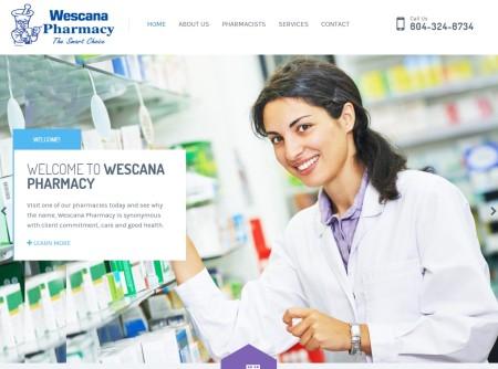 Wescana Pharmacy