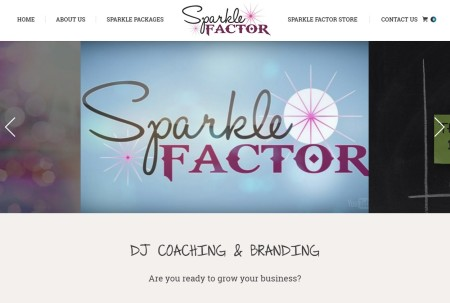 The Sparkle Factor