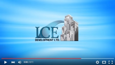 Ice Development Intro Video