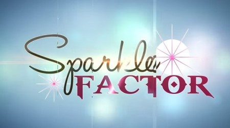 The Sparkle Factor Intro Video