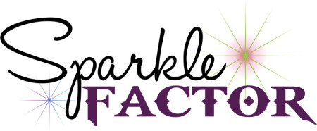 Sparkle Factor Logo