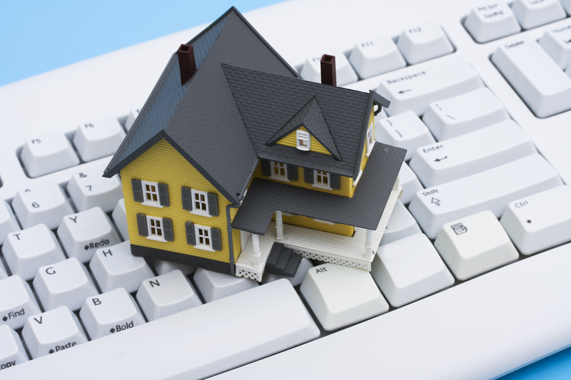 Secure your Online Property