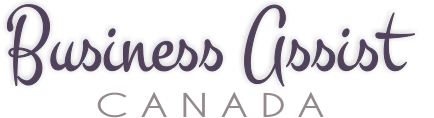 Business Assist Canada Logo