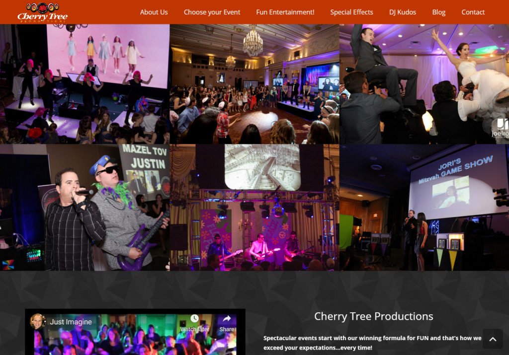 Cherry Tree Productions